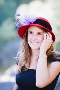 Carolyn Wooddall Headshot